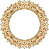 Cirkelvorm Royalty-vrije Stock Foto's