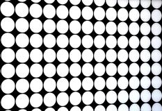 Cirklar bakgrunder Royaltyfria Foton