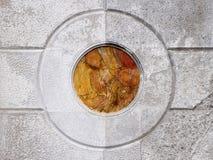 cirklar koncentriskt fotografering för bildbyråer
