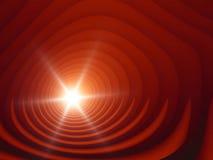 cirklar red Arkivfoton