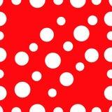 Cirklar som klungan sprider, blänker tex för geometriabstrakt begreppbakgrund stock illustrationer