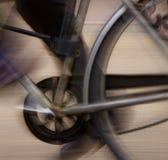 cirkulera för blur Fotografering för Bildbyråer
