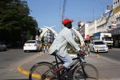 cirkulera mombasa Fotografering för Bildbyråer