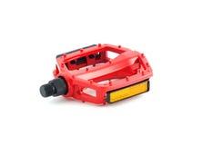 cirkulerande pedal- red Arkivfoton