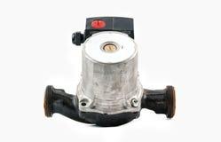 Cirkulerande pump Fotografering för Bildbyråer