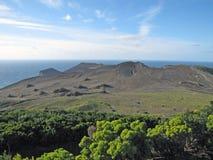 Cirkulering för vulkan` s av liv arkivfoto