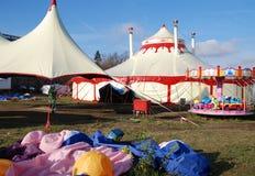 cirkus Royaltyfria Bilder