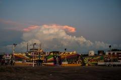cirkus Royaltyfri Foto