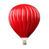 cirkus för luftballongbealton som flyger den varma photgrphed showen va Royaltyfria Foton