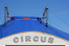 Cirque Images stock