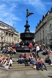 Cirque de Piccadilly Photo libre de droits