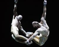Cirque du Soleil lizenzfreies stockfoto