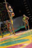 cirque du soleil Στοκ Φωτογραφίες
