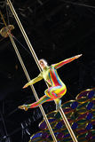 Cirque du Soleil Royalty Free Stock Images