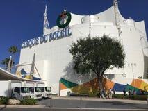 cirque Du Soleil Fotografia Royalty Free
