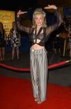 Cirque du Soleil,Julie Newmar Stock Photography