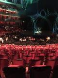 Cirque du Soleil. Performance Royal Albert hall Stock Photos