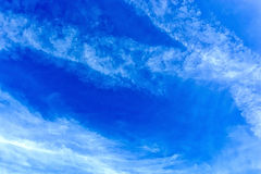 Free Cirrus Clouds Royalty Free Stock Image - 86177636