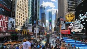 cirty nya fyrkantiga tider york fotografering för bildbyråer