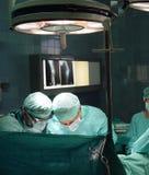 Cirujano Imágenes de archivo libres de regalías