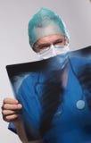 Cirujano Imagen de archivo