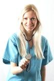 Cirujano bonito Imagen de archivo libre de regalías
