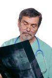 Cirurgião do médico DM Imagem de Stock Royalty Free