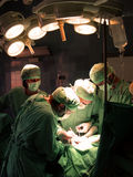 Cirurgiões Imagem de Stock Royalty Free