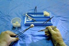 Cirurgia Fotos de Stock