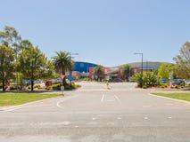 CISAC Canberra lizenzfreies stockfoto