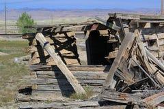 Cisco Utah royalty-vrije stock afbeeldingen