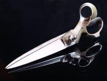Ciseaux de tailleur Photo stock