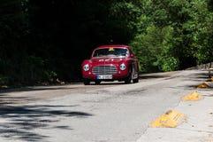 CISITALIA第202 2800 cc 1952年 库存照片