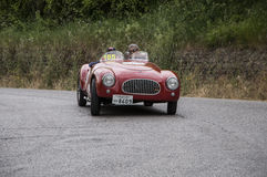 CISITALIA Colombo Barchetta 1948 Royalty Free Stock Image