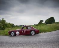 CISITALIA 202 d 2800 cc 1952 Zdjęcia Royalty Free