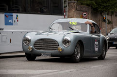 Cisitalia202 SC berlinetta Pinin Farina1948 Royalty Free Stock Photos
