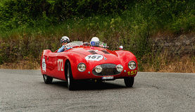 CISITALIA  202 SMM Spider  1947 Stock Photography