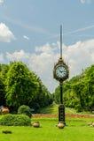 The Cismigiu Gardens Stock Photo