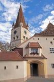 Cisnadie, Rumänien Lizenzfreies Stockfoto