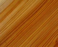 Cisowa drewniana tekstura Fotografia Stock