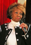 Cissy Houston Royalty Free Stock Images