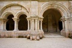 Cistercian монастырь Стоковое фото RF