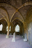 Cistercian abbey of notre dame orval belgium beer trapista Royalty Free Stock Image