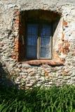 Cistercian abbotskloster i Sulejow Royaltyfri Fotografi