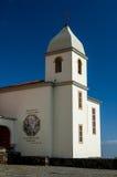 Cistercian Monastery Buenavista, La Palma Royalty Free Stock Photos