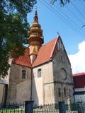 Cistercian monastery, Koprzywnica, Poland Stock Image