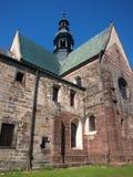 Cistercian monastery, Wąchock, Poland Stock Photography