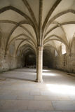 Cistern of Abbey of Cluny Royalty Free Stock Images