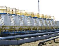 Cisterna Immagini Stock