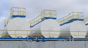 Cisterna Immagine Stock
